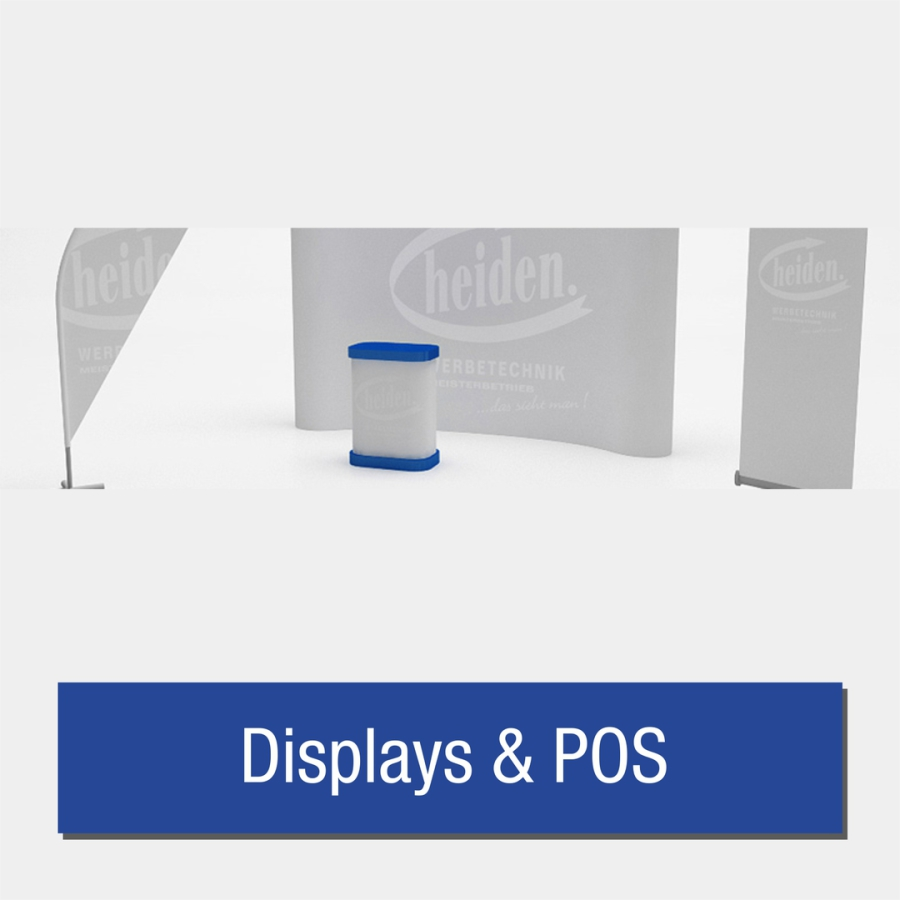 Displays & POS