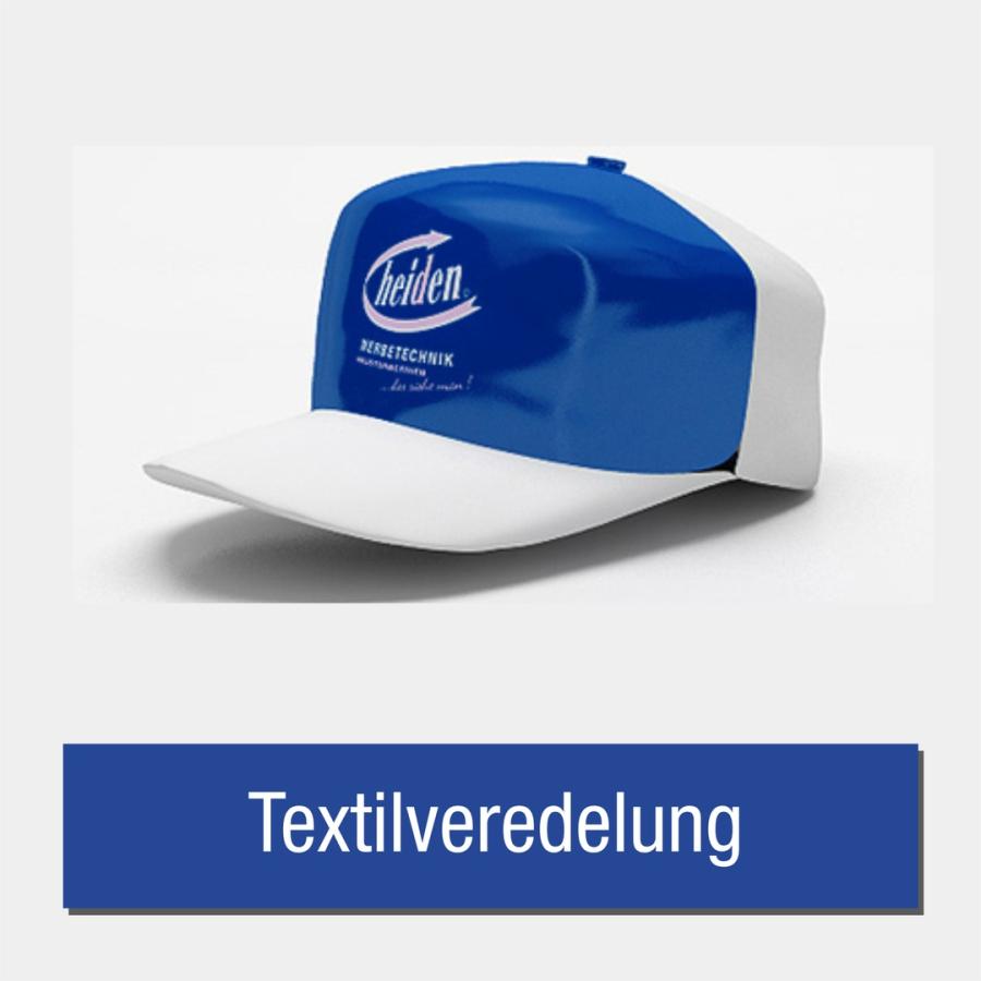 Textilveredelung
